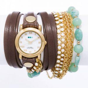 la mer horloge venetian