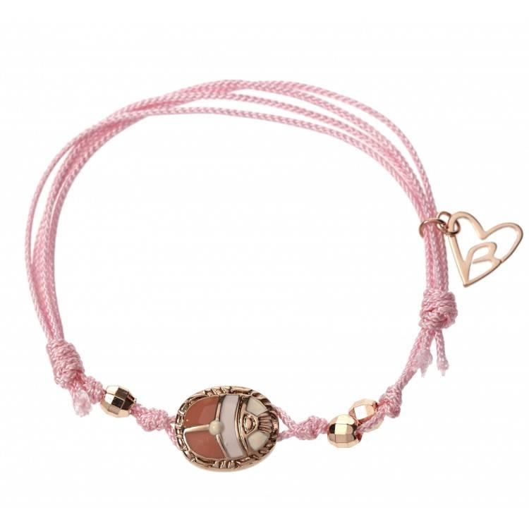 armbandje roze