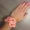 Armband roze - Collectie Azone by Versteegh 5