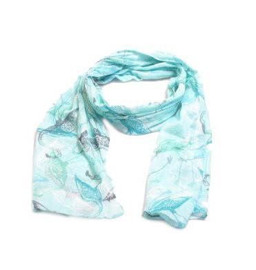 mint sjaal