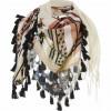b loved sjaal
