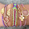 Armband met hartjes - My Jewellery 2