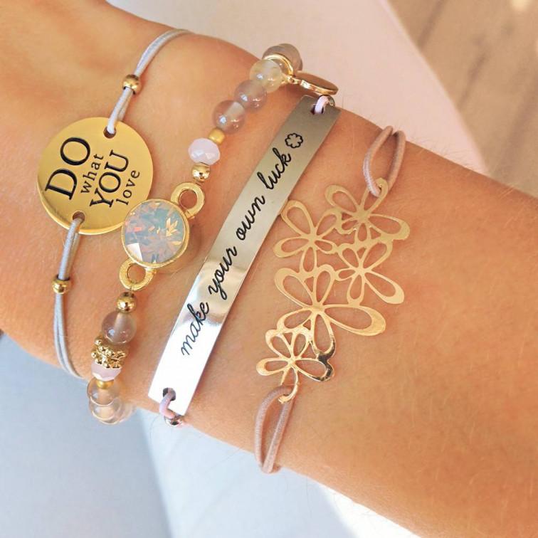 Love armbandje - Collectie My Jewellery 1