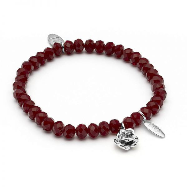 ruby and rose armbandjes