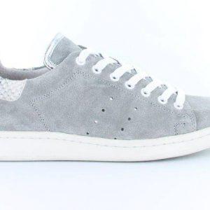 grijze dames sneakers