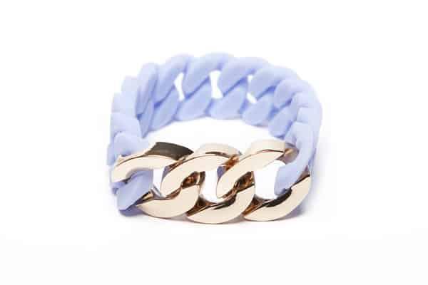 Silis armbanden the chain - Collectie Silis 1