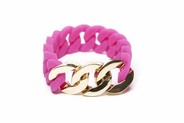 Silis armbanden the chain - Collectie Silis 3
