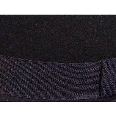 Zwart hoedje - Collectie A-zone by Versteegh 1