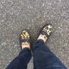 Zwarte moccasin - Collectie Tango Shoe 2