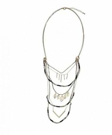 Lange ketting