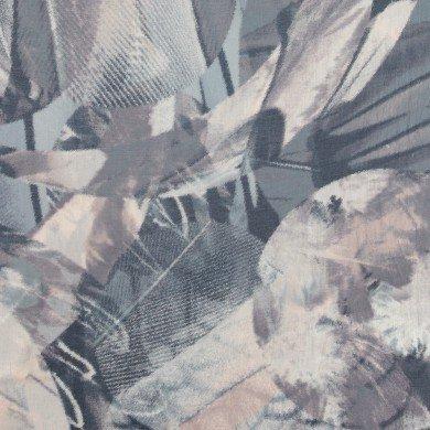 Sjaal feather - Collectie Birds on the Run 1