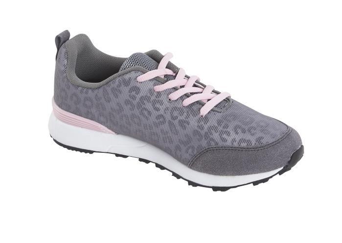 grijze dames sneaker