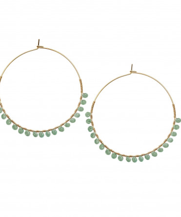 hoops green