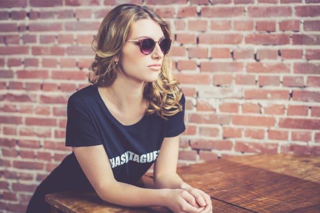 fashion zonnebril