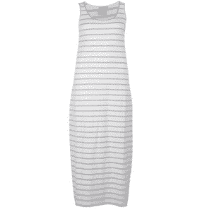 lange zomer jurk