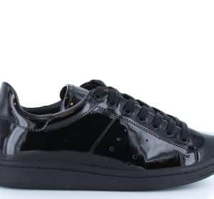 zwarte dames sneakers