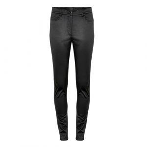 zwarte skinny broek