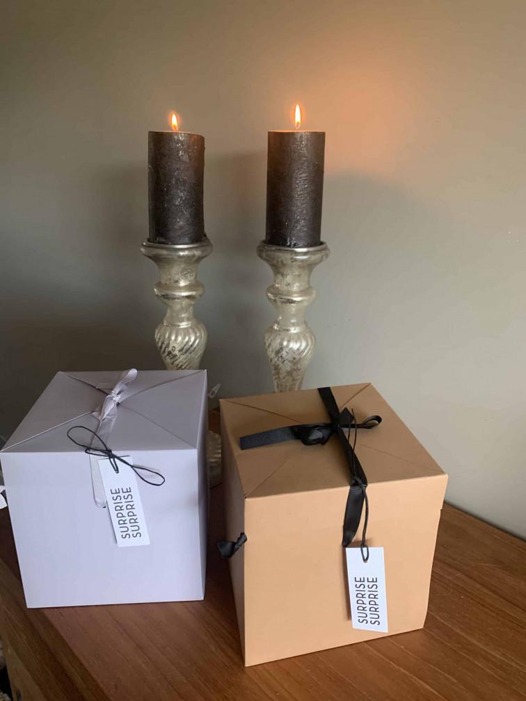 Surprise box - Collectie Fashion by Fleur 1
