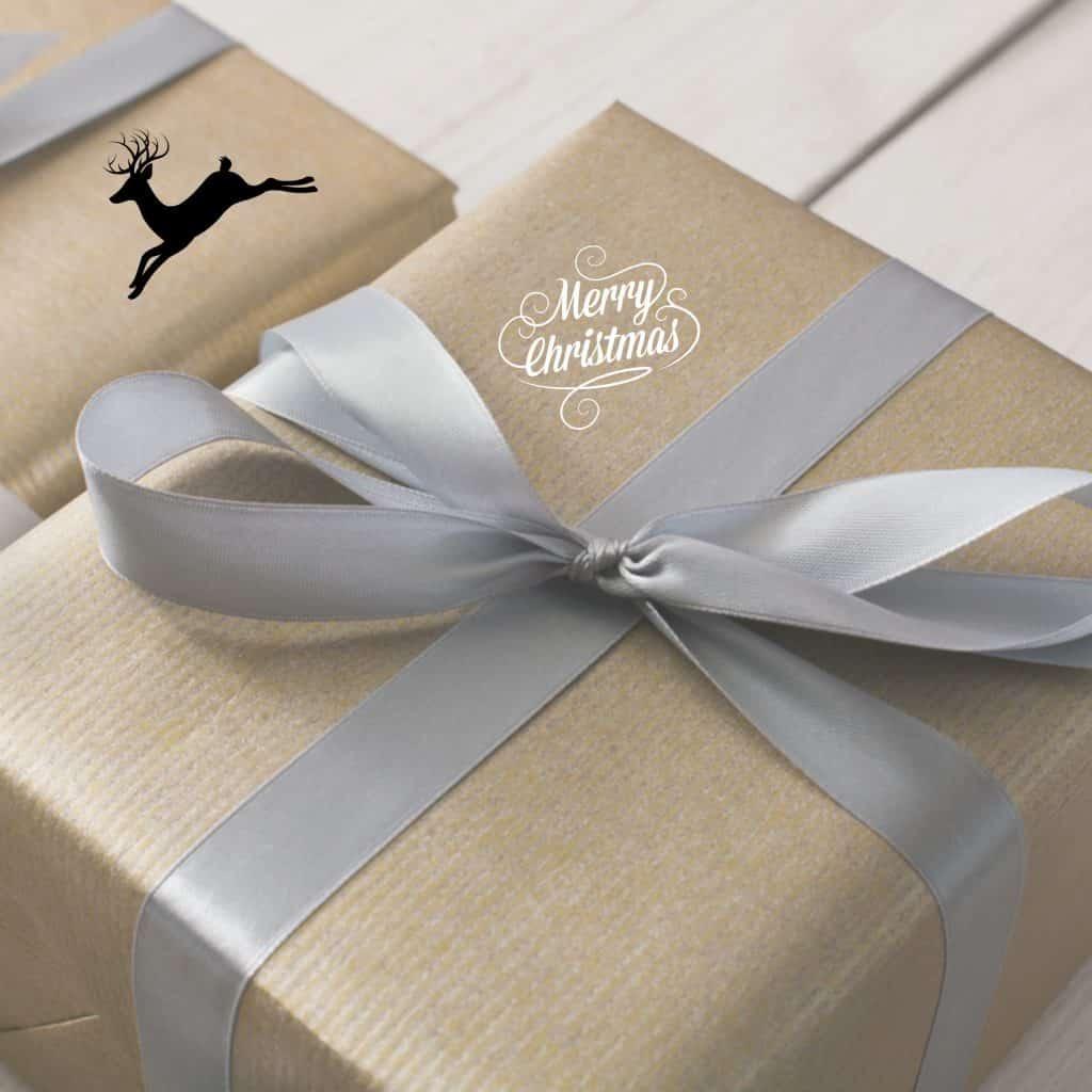 Tips voor het inpakken van jouw kerstcadeaus 1