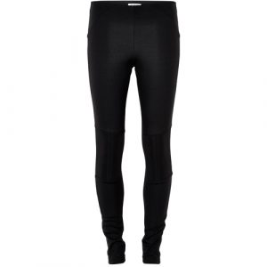 zwarte legging dames Galy
