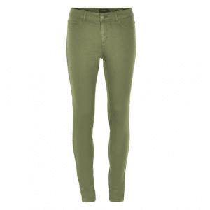 olijfgroene broek