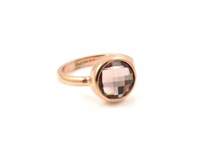 ring met steen
