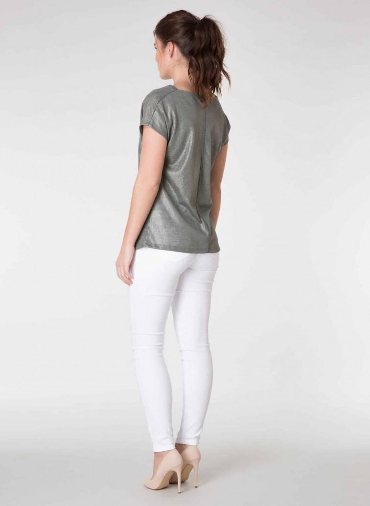 Glitter shirt dames - Collectie Ivy Beau 1