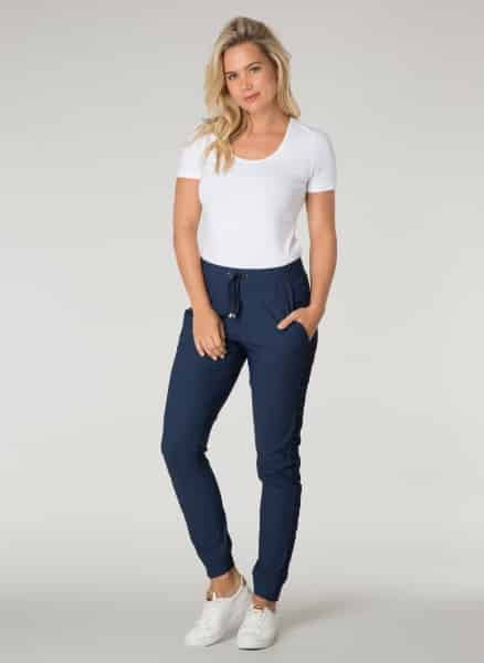 Travel pant navy - Ivy Beau Fashion 2