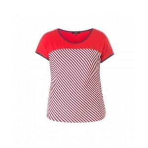 rode dames top