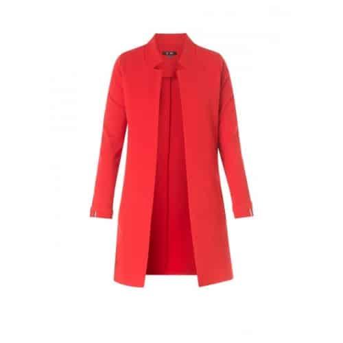 rood jasje