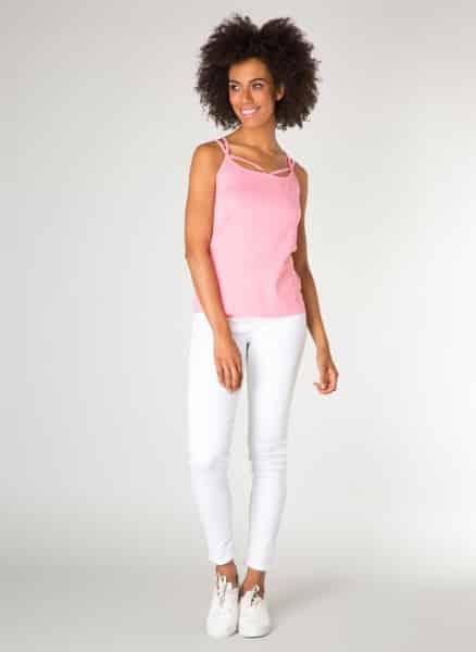 Roze top - Yest 1