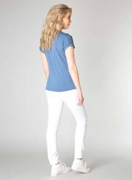 Yest shirt Soft Indigo - Yest 1