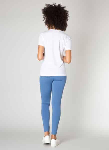Yest t shirt wit - Yest online 1