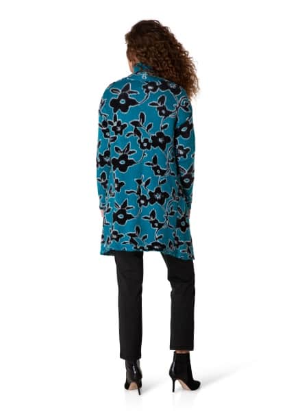 Turquoise vest - Yest 1