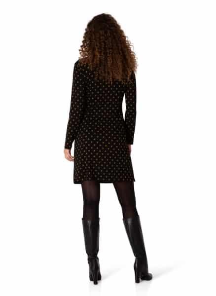 Overslagjurkje - Yest fashion 1
