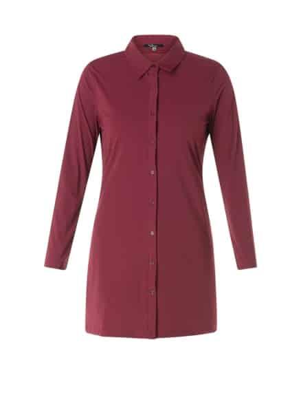 blouse grote maat