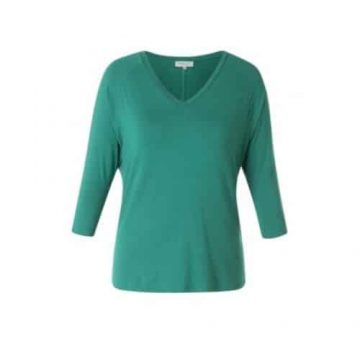 groen dames shirt