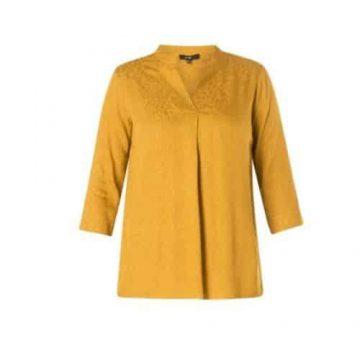 yest blouse