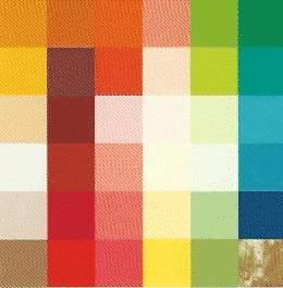 lente kleurtype