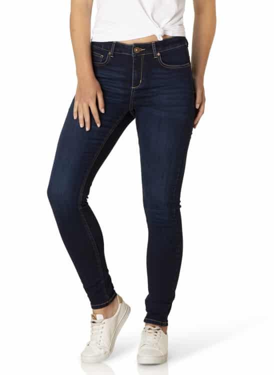 Slim fit jeans dames Joy x- Yest 2