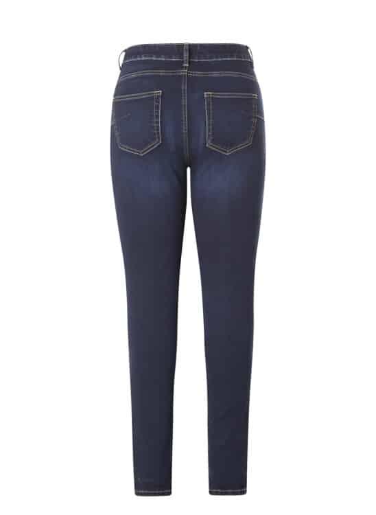 Slim fit jeans dames Joy x- Yest 1
