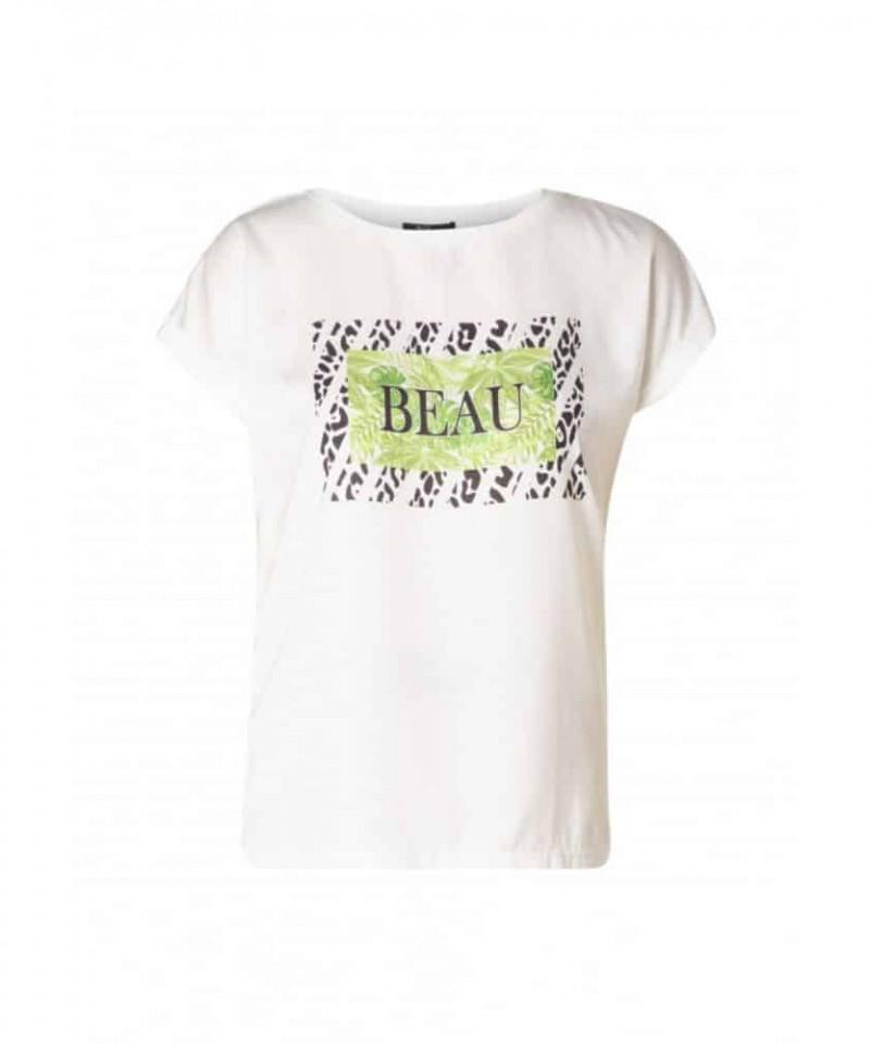 off white tshirt dames