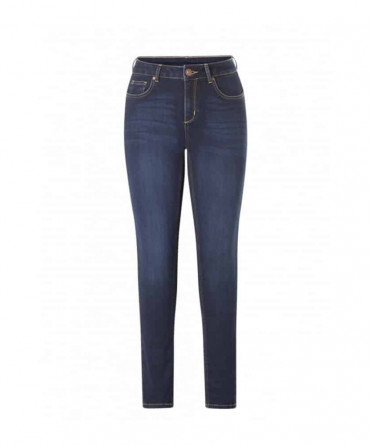 slim fit jeans dames
