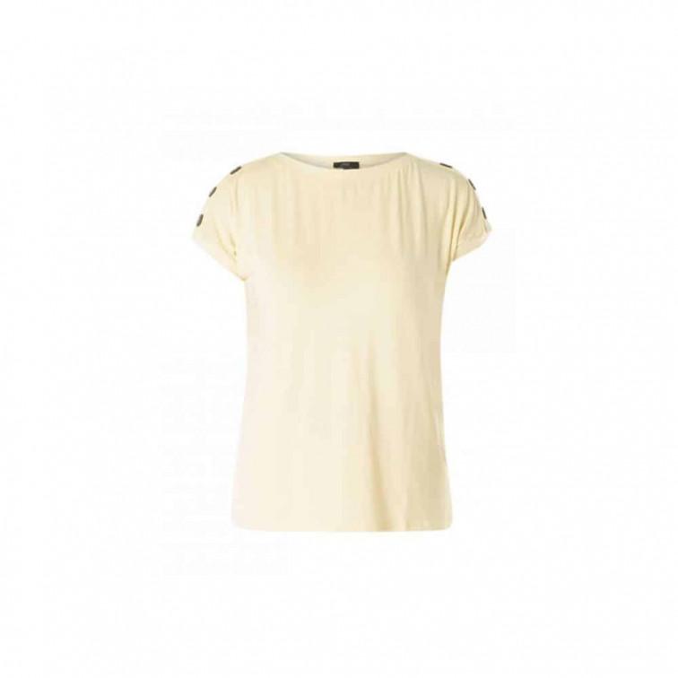 geel tshirt dames