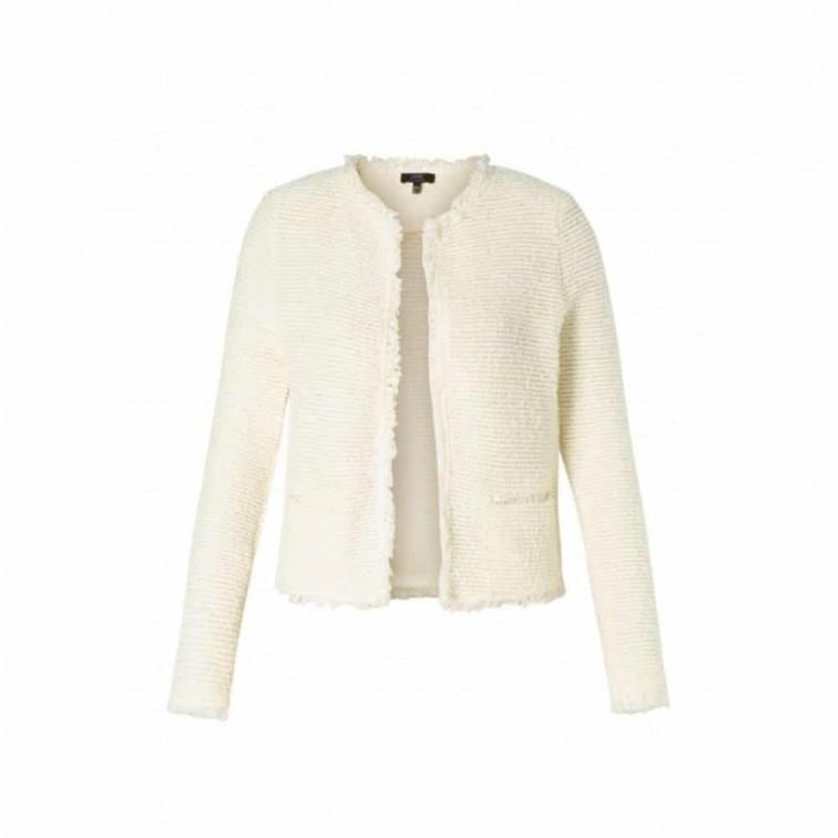 wit jasje