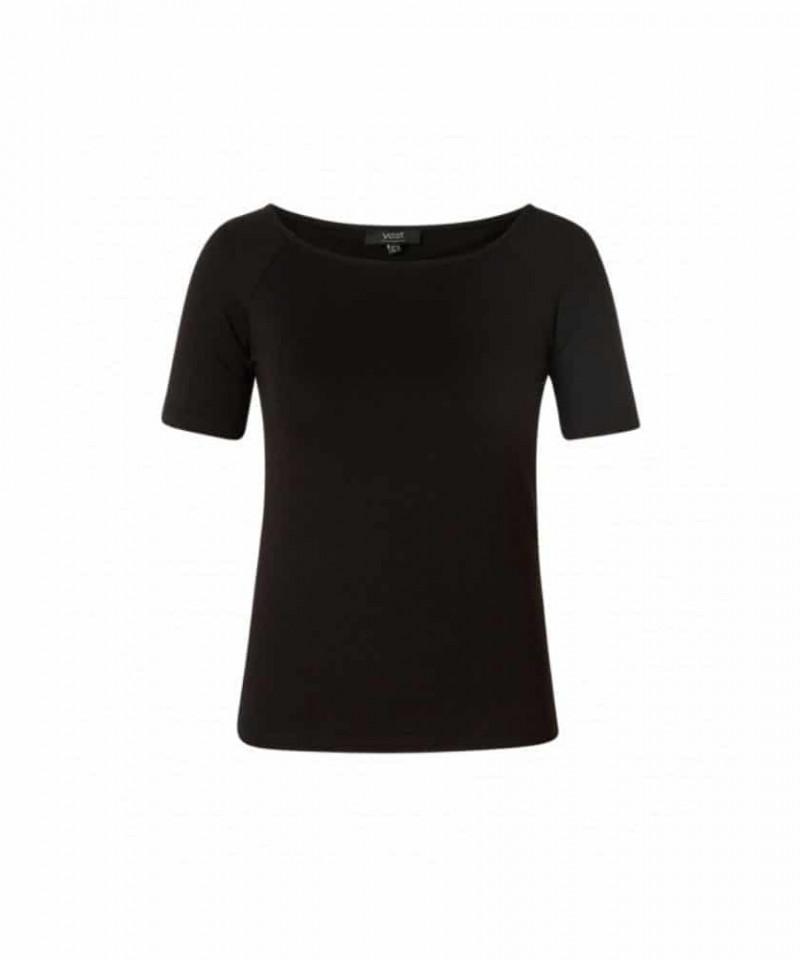 boothals shirt dames