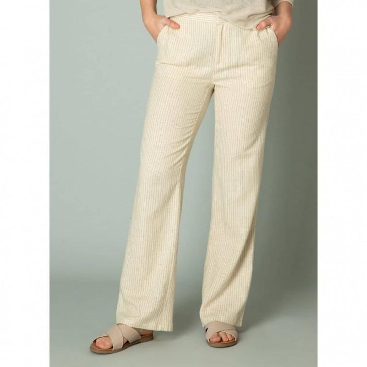 flared pantalon