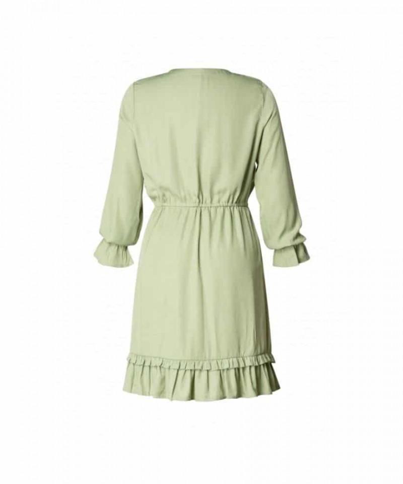 ivy beau jurk