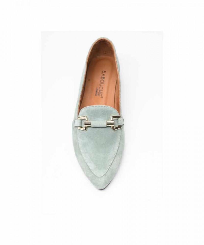 babouche schoenen