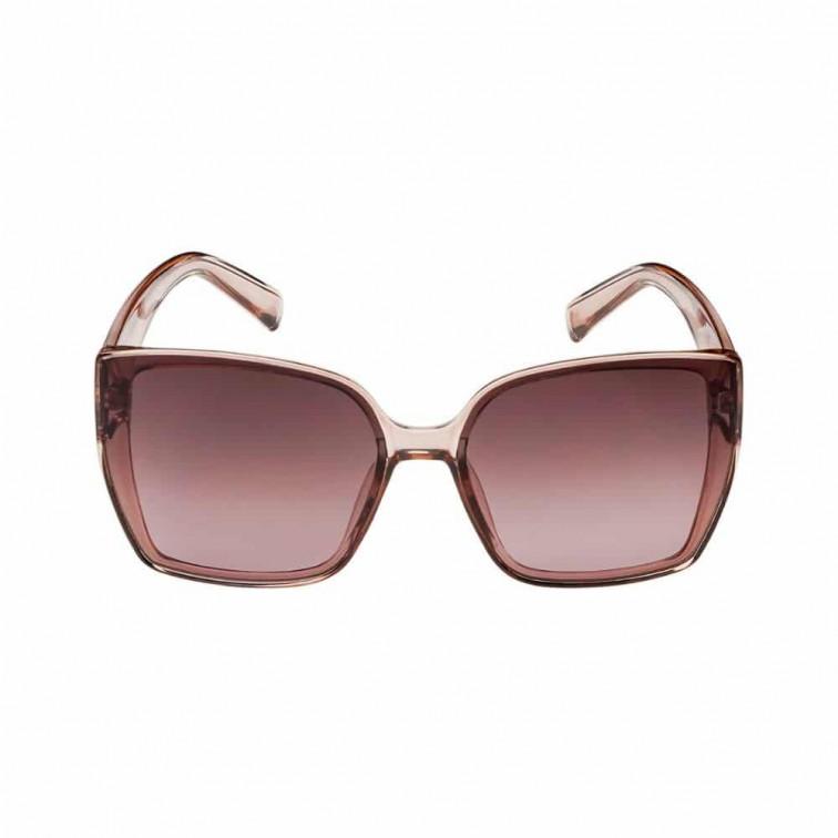 Rehthoekige zonnebril dames